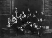 Baseball Team, 1895