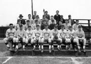 Baseball Team, c.1935
