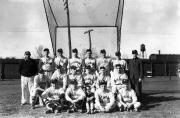 Baseball Team, 1937