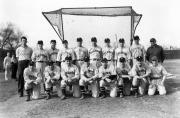 Baseball Team, 1938