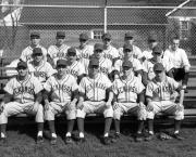 Baseball Team, 1959