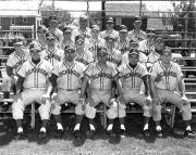 Baseball Team, 1962