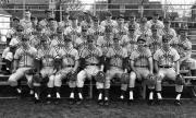 Baseball Team, 1963