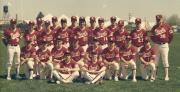 Baseball Team, 1987
