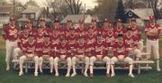 Baseball Team, 1988