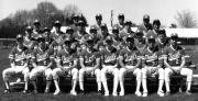 Baseball Team, 1989