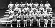 Baseball Team, 1990