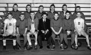 Class of 1944 Basketball Team, 1941