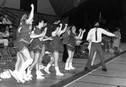 Cheering from the Sidelines, 1983