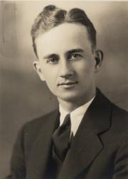 Jennings Boyd Beam, 1930