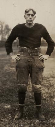 Herbert H. Snell, 1926