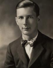 Fred T. Wolf, c.1930