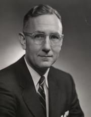 Robert L. Davidson, c.1960