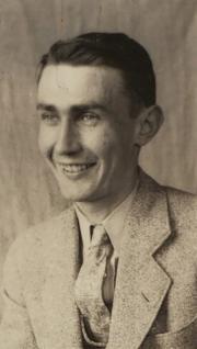 Thomas W. Watkins, 1931