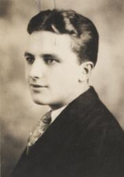 Leon Joseph Armalavage, 1932