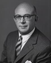Benjamin R. Epstein, c.1960