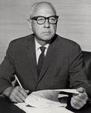 John S. Snyder, c.1975