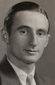 Hugo Vivadelli, 1933