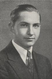 R. F. Lee Wolf, 1934