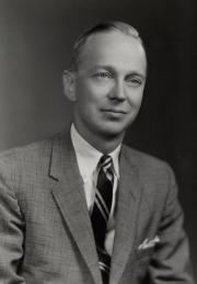 Harry Coover Zug, c.1965