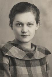 Mary Estelle Beale, 1935