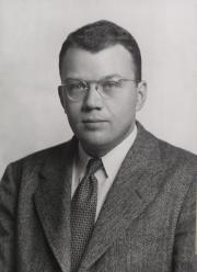 Whitfield Jenks Bell, Jr., c.1950