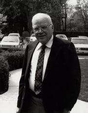 Whitfield Jenks Bell, Jr., c.1985