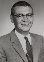Logan B. Emlet, 1961