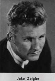 Jacob E. Zeigler, 1935