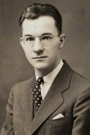 F. Charles Benfield, 1936