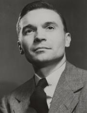 John M. Swomly Jr, c.1950