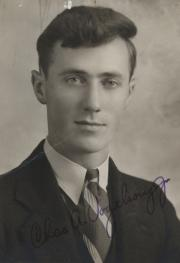 Charles A. Vogelsong Jr., 1936