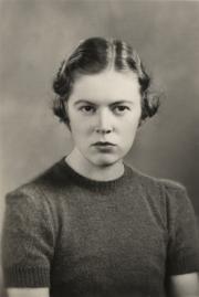 Mary Joanna Basehore, c.1940