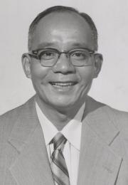 Tien-His Cheng, c.1960