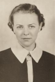 Floyde J. Williams, 1937