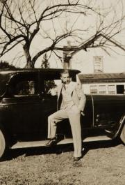 James H. Woods, c.1940