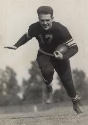 Harold E. Adams, 1938