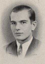 John W. Bailey, 1938