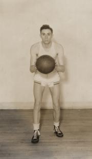 John Farr Campbell, c.1940