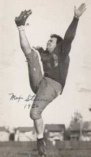 George Stine, c.1935