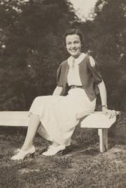 Yates Shuler Snyder, 1939