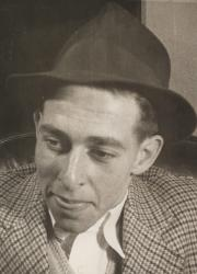 Charles Harris Dickinson, c.1945