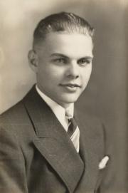 Delbert Matthew Francis, 1941