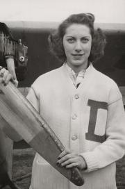 Alice Margaret Abbott, 1942