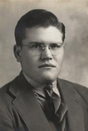 Albert E. Andrews Jr., 1942