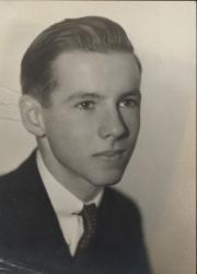 Frederick C. Allgeier, 1942