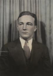 Irvin LeRoy Bee, c.1950