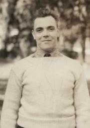 Robert A. Buntz, 1942