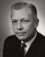 Richard Elmer Derr, c.1960