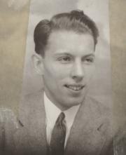Wendell P. Crabbe Jr., 1943